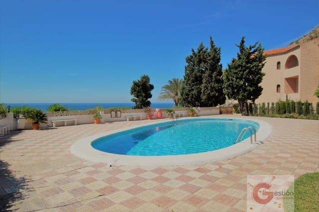 2 Zimmer Apartment zu verkaufen in Carchuna mit Pool - 85.000 € (Ref: 4652104)