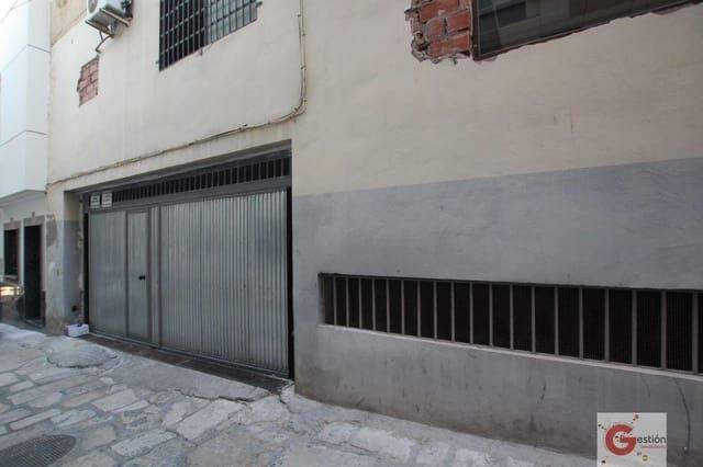 Autotalli myytävänä paikassa Motril - 45 000 € (Ref: 4823474)