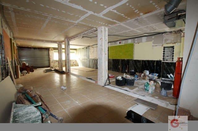 1 makuuhuone Kaupallinen myytävänä paikassa Salobrena - 273 000 € (Ref: 4877702)