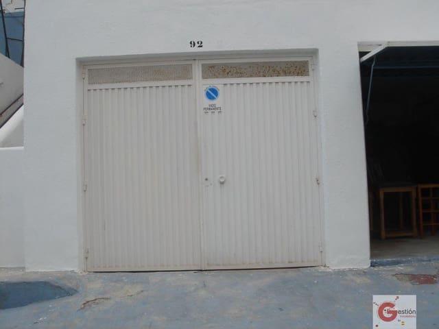 Garage zu verkaufen in Almunecar - 38.000 € (Ref: 4885509)