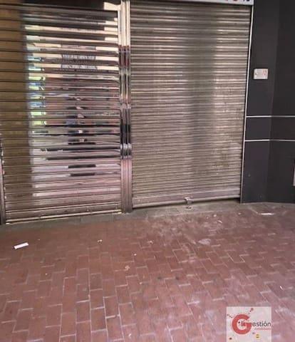 3 bedroom Commercial for sale in Motril - € 105,000 (Ref: 5045979)
