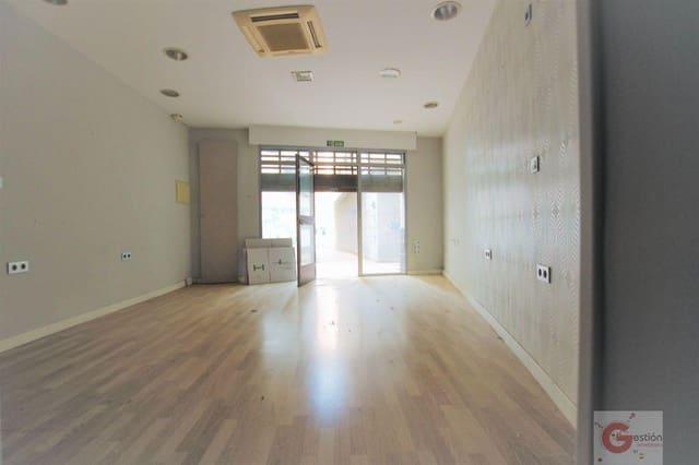 2 bedroom Commercial for sale in Motril - € 65,000 (Ref: 5126612)