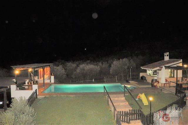 Chalet de 3 habitaciones en Vélez de Benaudalla en venta con piscina - 270.000 € (Ref: 5223490)