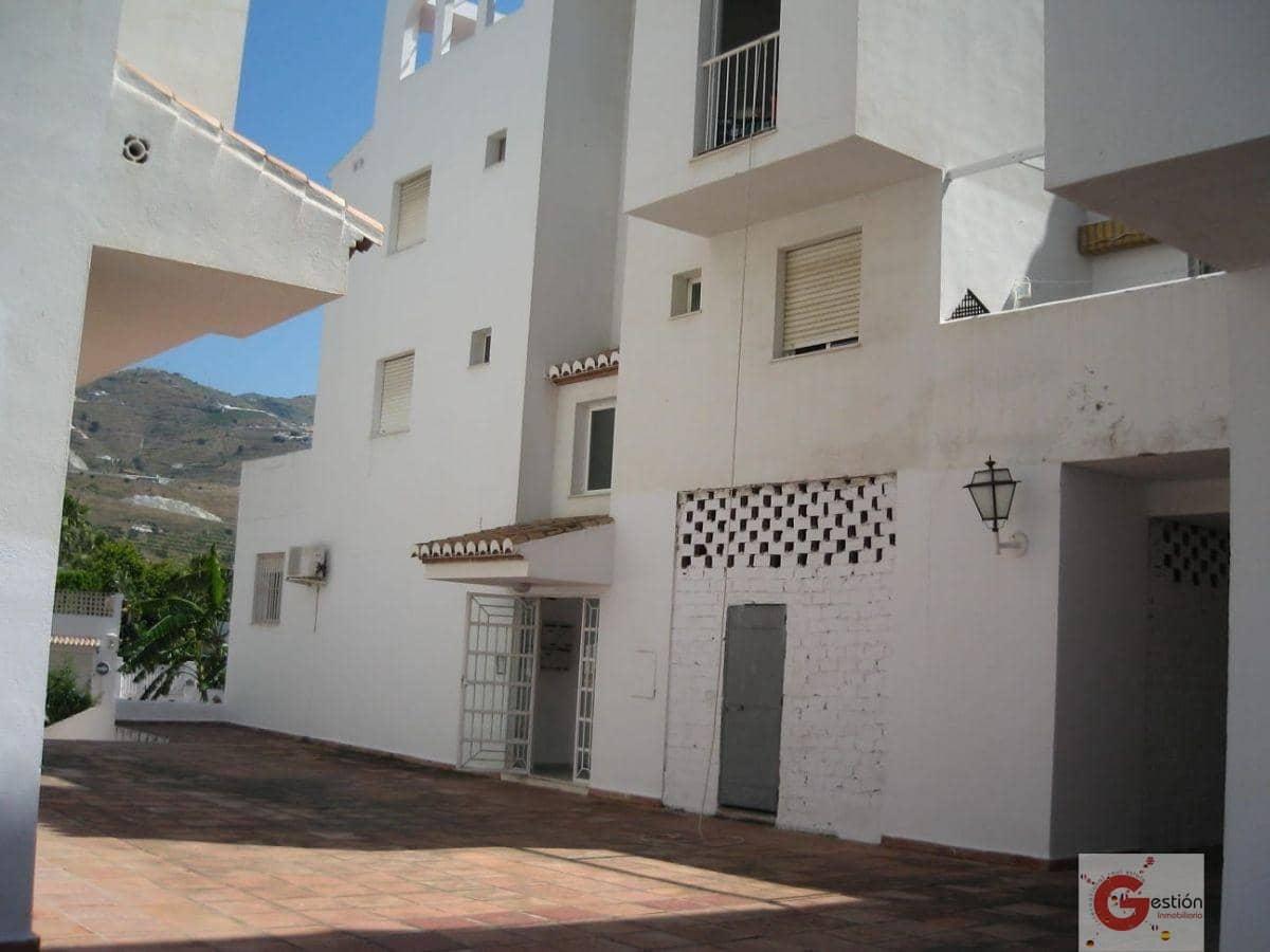 1 bedroom Commercial for sale in Almunecar - € 36,000 (Ref: 5522962)