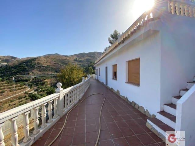 2 Zimmer Finca/Landgut zu verkaufen in Almunecar mit Garage - 220.000 € (Ref: 5620434)