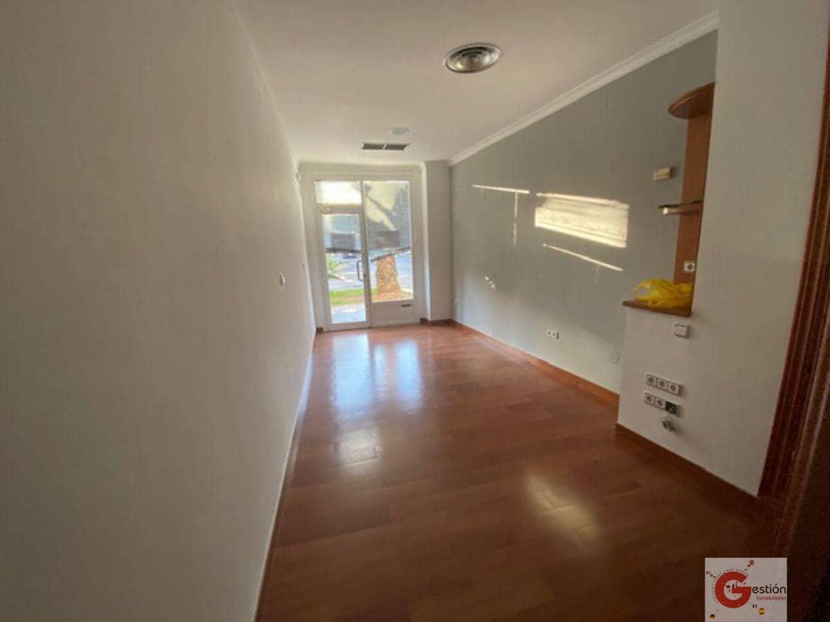 4 bedroom Commercial for sale in Almunecar - € 86,000 (Ref: 5692066)