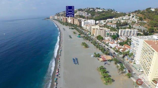 29 camera da letto Hotel in vendita in Almunecar con piscina - 1.500.000 € (Rif: 5942019)