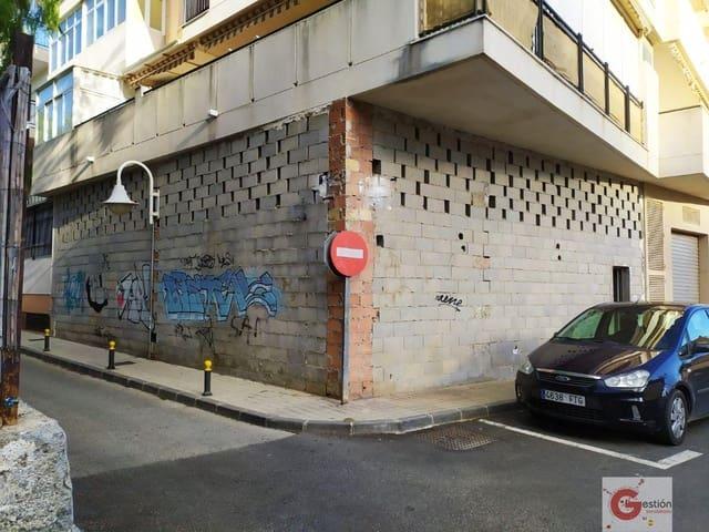 1 camera da letto Commerciale in vendita in Castell de Ferro - 91.000 € (Rif: 6009663)