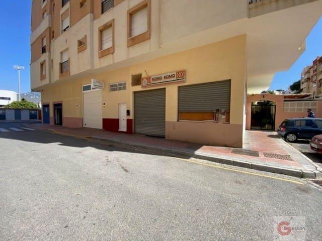 3 bedroom Commercial for sale in Almunecar - € 144,000 (Ref: 6135549)