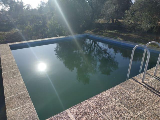 3 soveværelse Finca/Landehus til salg i Roquetes med swimmingpool - € 130.000 (Ref: 4358407)