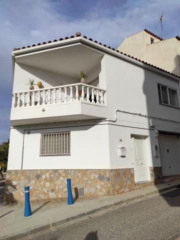 5 sovrum Radhus till salu i L'Ampolla med garage - 180 000 € (Ref: 4358409)