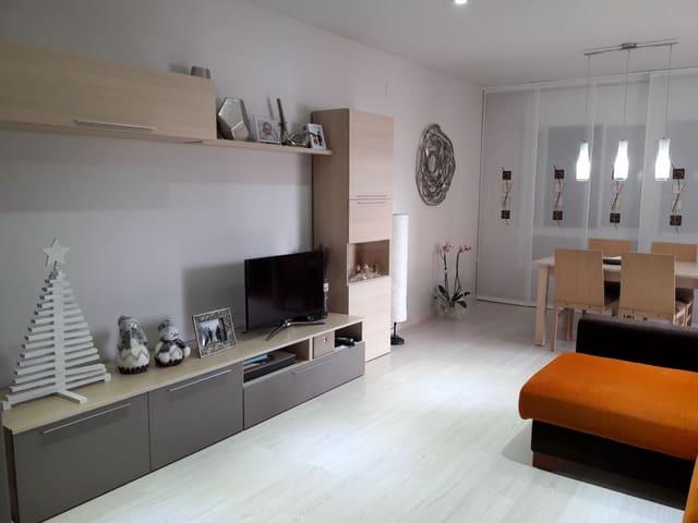 4 chambre Appartement à vendre à Camarles - 137 000 € (Ref: 4358425)