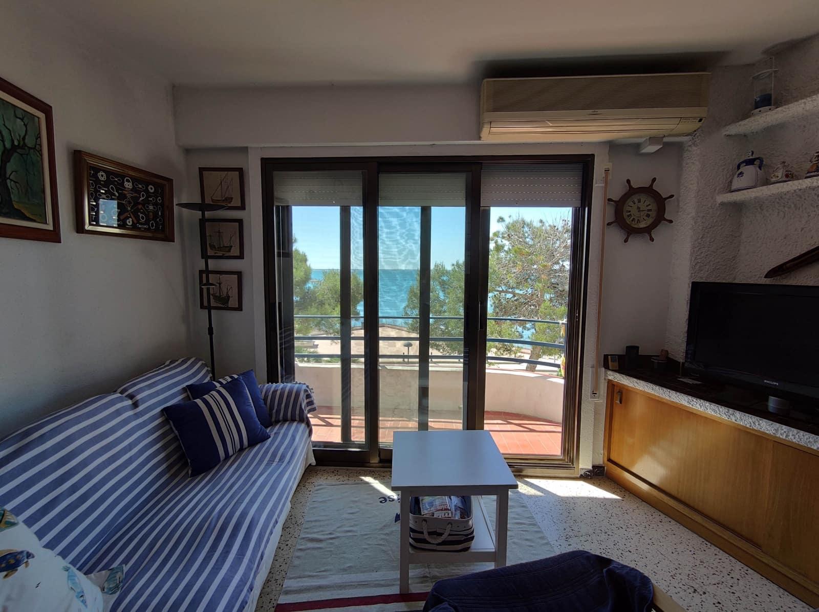 2 quarto Apartamento para venda em L'Ampolla - 130 000 € (Ref: 4358436)