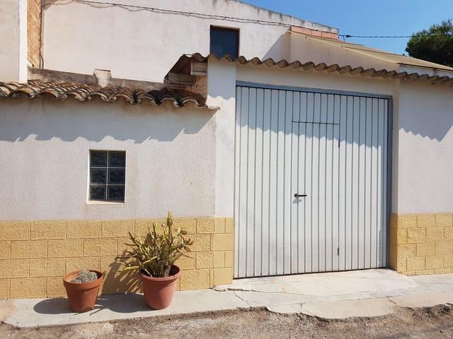 3 quarto Casa em Banda para venda em L'Aldea - 49 000 € (Ref: 4358451)