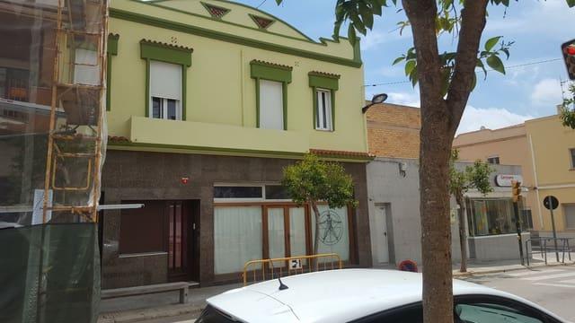 3 chambre Villa/Maison Mitoyenne à vendre à Camarles avec garage - 168 000 € (Ref: 4358472)