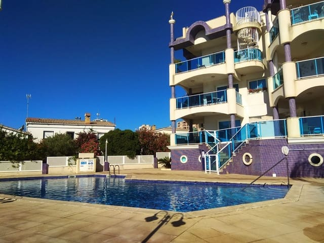 3 camera da letto Appartamento in vendita in Les Cases d'Alcanar con piscina - 129.000 € (Rif: 5754246)