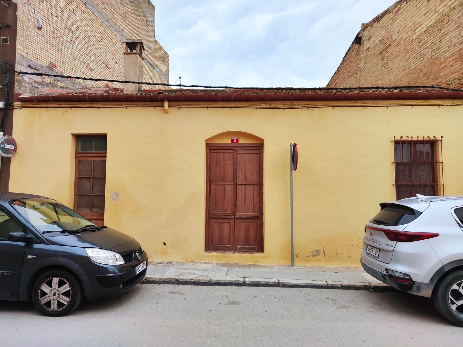3 soveværelse Byhus til salg i Camarles - € 96.000 (Ref: 6022513)
