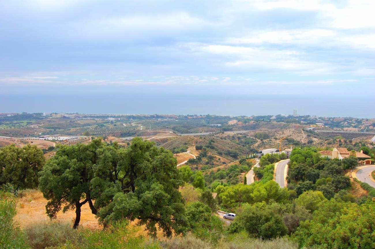 Building Plot for sale in Marbella - € 750,000 (Ref: 4497571)