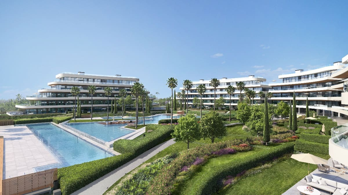 1 bedroom Apartment for sale in Torremolinos with pool - € 309,000 (Ref: 4542217)