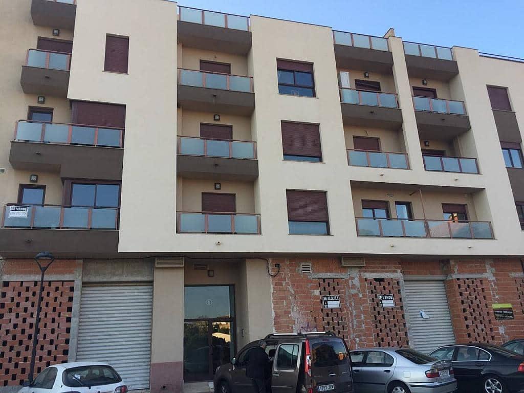 Ático de 3 habitaciones en Ondara en venta con garaje - 215.000 € (Ref: 4012132)