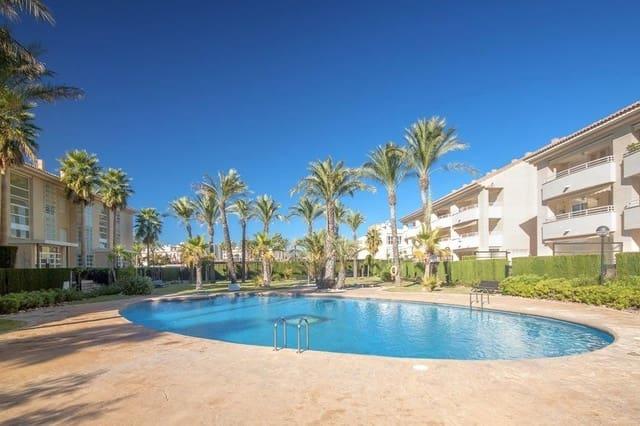 3 chambre Penthouse à vendre à Arenal avec piscine garage - 349 000 € (Ref: 5424836)