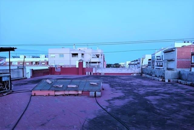 5 chambre Maison de Ville à vendre à Ondara - 179 000 € (Ref: 6010933)