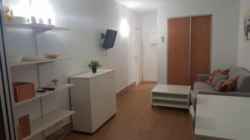 1 Zimmer Studio zu verkaufen in Calpe / Calp mit Pool - 85.000 € (Ref: 5420993)