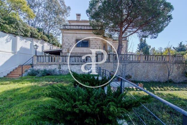 Solar/Parcela en Esplugues de Llobregat en venta - 2.100.000 € (Ref: 5300340)