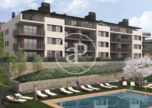 2 chambre Appartement à vendre à El Port de la Selva avec piscine garage - 310 000 € (Ref: 5301059)