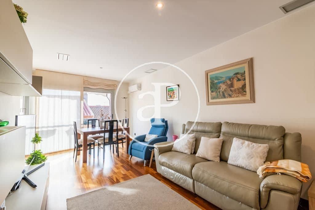 2 sovrum Lägenhet att hyra i El Masnou - 1 450 € (Ref: 5301084)