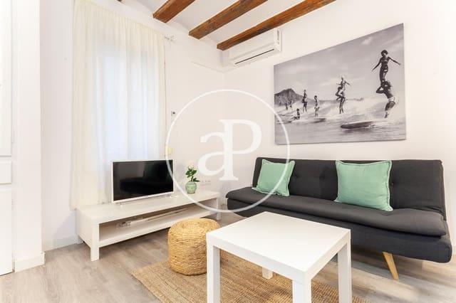 1 sovrum Lägenhet att hyra i Vinaros - 790 € (Ref: 5554205)