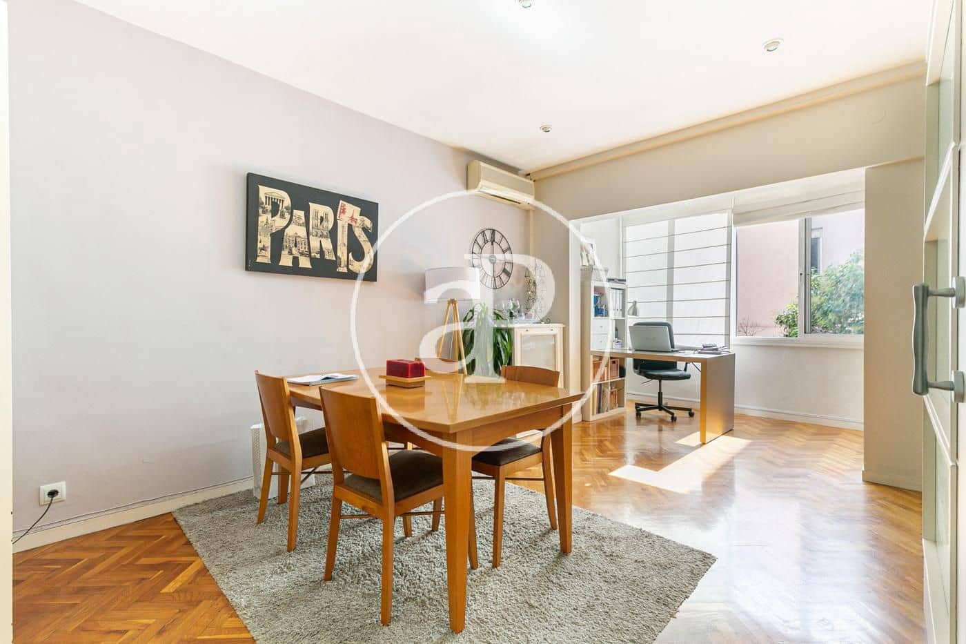 3 bedroom Flat for sale in Barcelona city with garage - € 540,000 (Ref: 6326403)