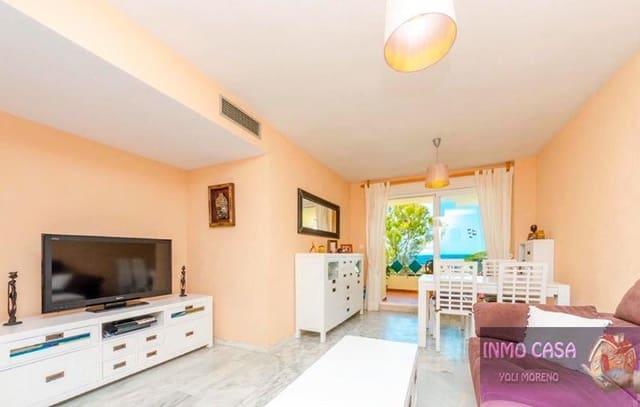 2 sovrum Lägenhet till salu i El Rosario med pool garage - 207 000 € (Ref: 3498204)