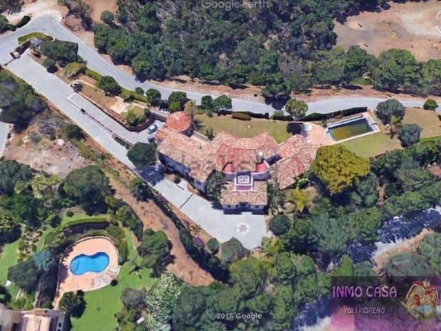 6 slaapkamer Villa te huur in El Madronal met zwembad garage - € 9.000 (Ref: 3498239)