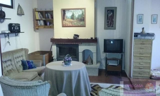 2 soverom Villa til salgs i Benaojan med garasje - € 137 865 (Ref: 3498476)