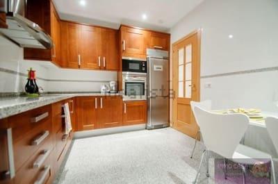 3 sovrum Lägenhet att hyra i Cancelada med pool garage - 2 350 € (Ref: 3832245)
