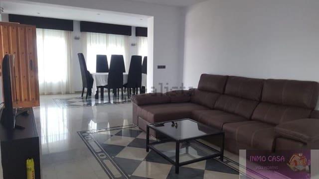 3 soverom Villa til leie i Buenas Noches med svømmebasseng garasje - € 3 000 (Ref: 4212578)
