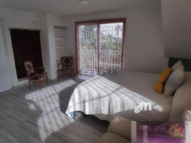 3 soveværelse Penthouse til leje i Benalmadena med garage - € 1.350 (Ref: 4531815)