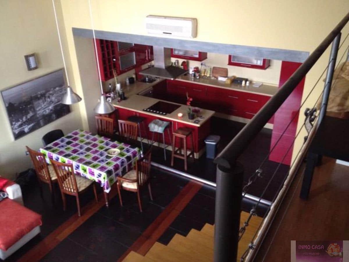 2 slaapkamer Studio te huur in Fuengirola met zwembad - € 850 (Ref: 5417365)