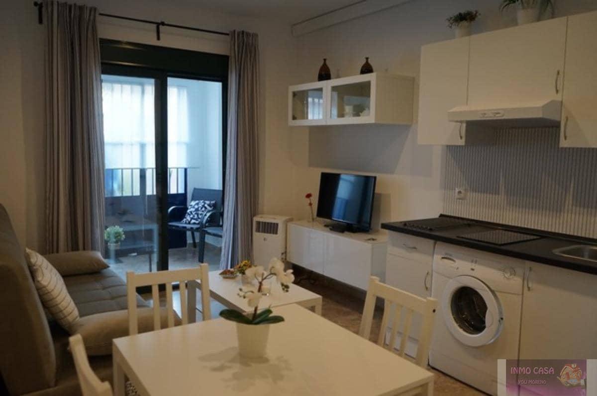 1 Bedroom Apartment For Rent In San Pedro De Alcantara With Pool 700 Ref 5426079