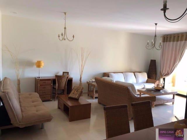 2 quarto Apartamento para arrendar em Guadalmina com piscina garagem - 950 € (Ref: 5452131)