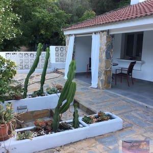 2 sovrum Villa att hyra i San Luis de Sabinillas - 800 € (Ref: 5471300)