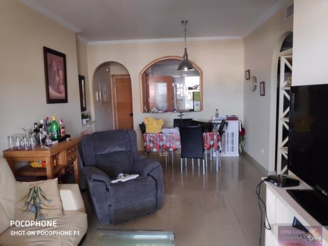 2 slaapkamer Penthouse te huur in San Luis de Sabinillas met garage - € 750 (Ref: 5493680)