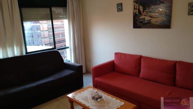 1 slaapkamer Studio te huur in Marbella - € 600 (Ref: 5508286)
