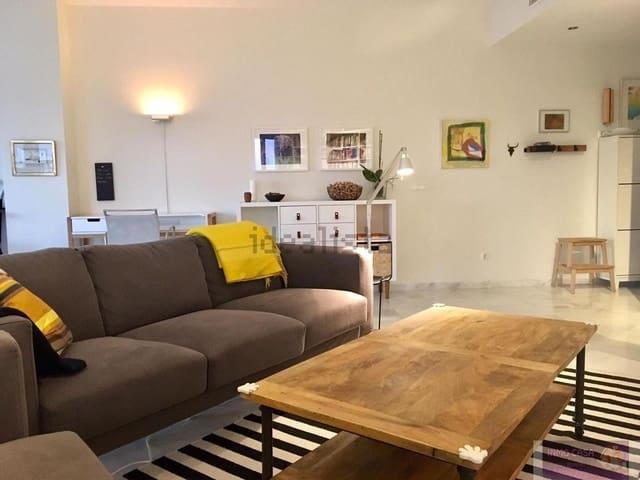 2 slaapkamer Flat te huur in Guadalmansa met zwembad garage - € 1.200 (Ref: 5536813)