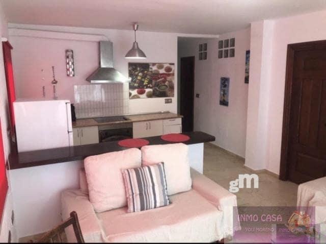 2 soveværelse Lejlighed til leje i Ojen - € 650 (Ref: 5807745)