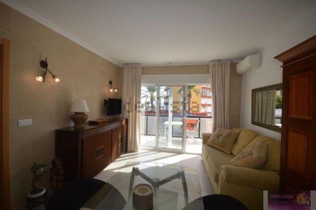 1 soveværelse Penthouse til leje i Benalmadena - € 550 (Ref: 5978997)