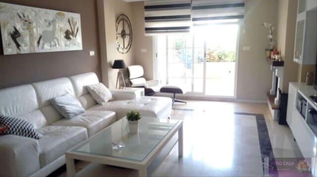 2 soveværelse Lejlighed til leje i Rio Real med swimmingpool garage - € 1.100 (Ref: 6010941)
