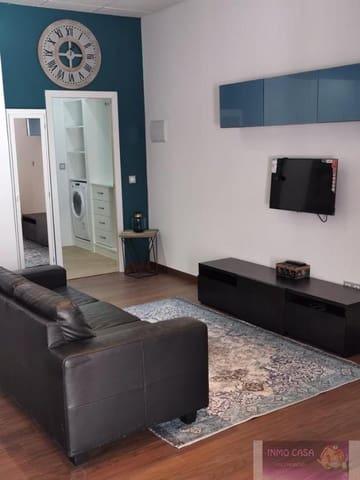 Studio til leje i Marbella - € 800 (Ref: 6068186)