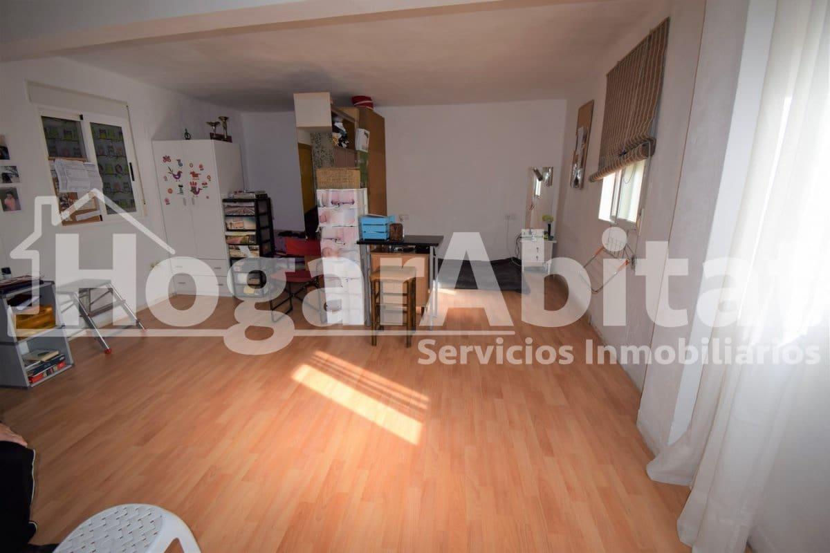 1 Zimmer Loft zu verkaufen in Xirivella - 42.000 € (Ref: 4903992)